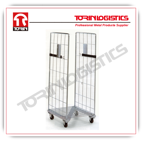 Supermarket warehouse stillage and storage containers(L720*W815 mm/OEM)