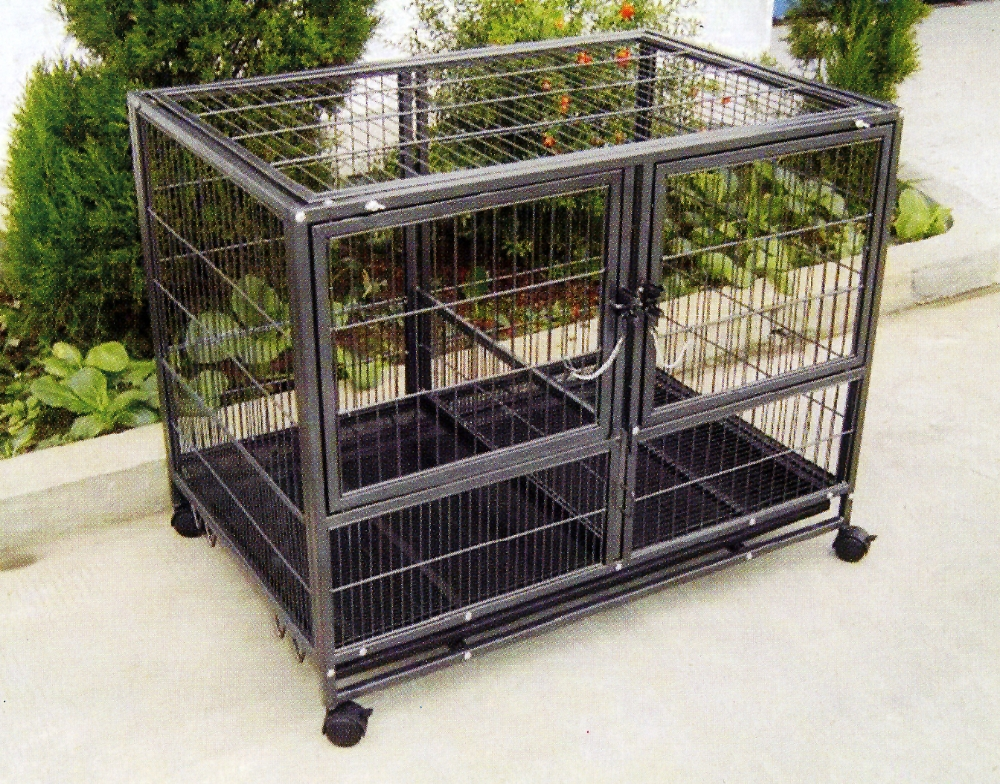 wholesale pet cages with many sizes